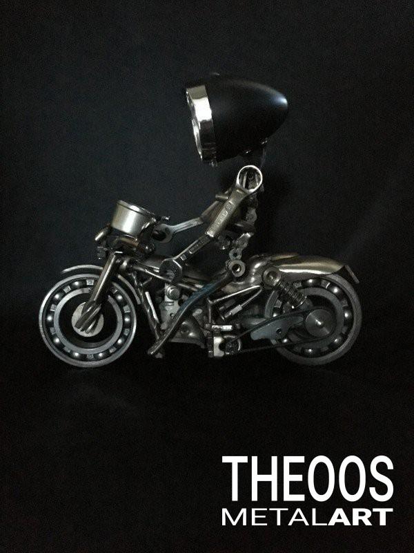 Harley V-rod | Foto #