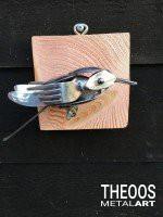 Diverse vogeltjes / 6 foto's