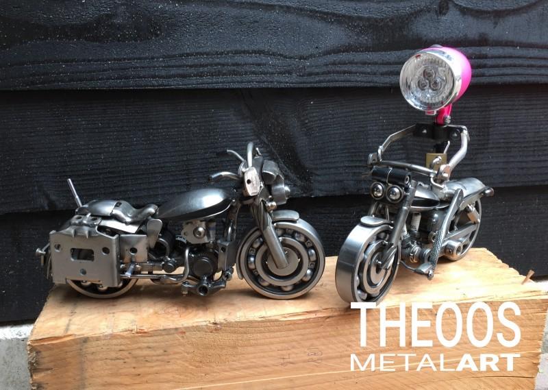 Harley Davidson motors | Foto #
