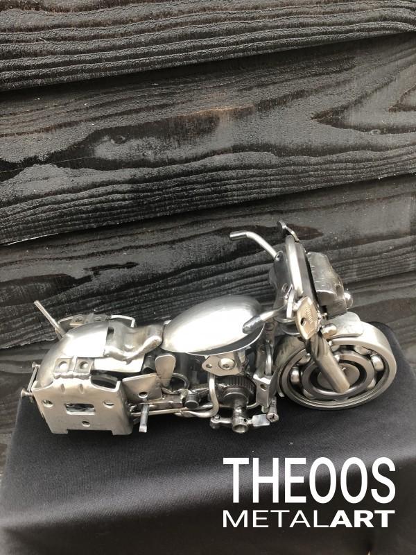Harley Davidson motors | Foto #60